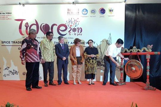 Indonesia harapkan kelompok kota Magellan jadi kerja sama pariwisata