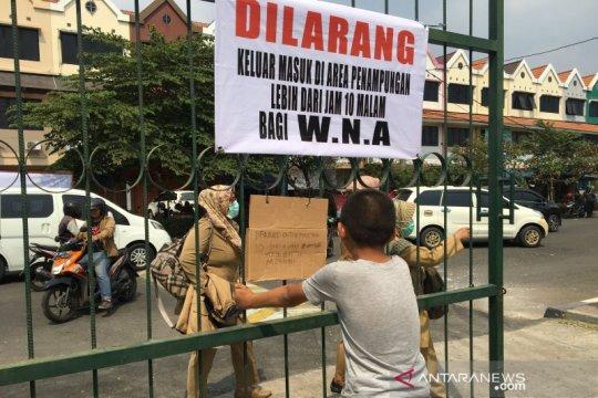 """Posko Kesehatan untuk pencari suaka tidak """"stand by"""" 24 jam"""