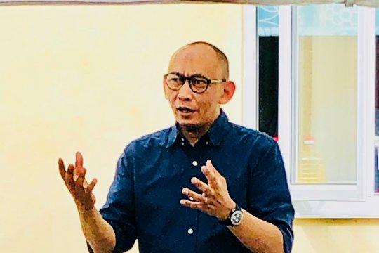 Pendukung Prabowo-Sandi ajak rekannya tidak membenci