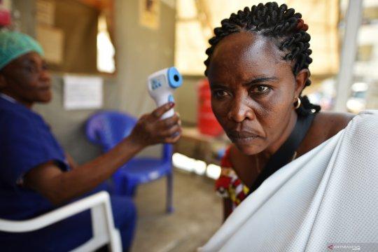 Kongo konfirmasi dua kasus Ebola