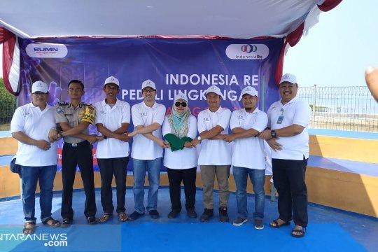 Masyarakat apresiasi program Indonesia Re Peduli Lingkungan