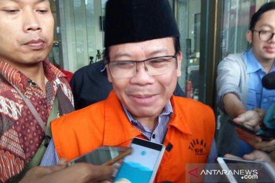 KPK hormati putusan pengadilan atas vonis Taufik Kurniawan
