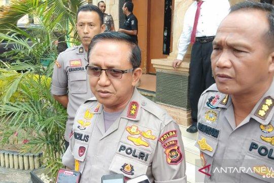 330 personel gabungan tangani konflik di Distrik VIII Batanghari