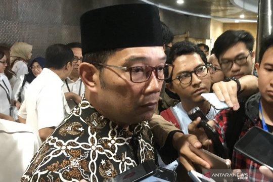 Ridwan Kamil: Jawa Barat bakal paling progresif dalam ekonomi kreatif
