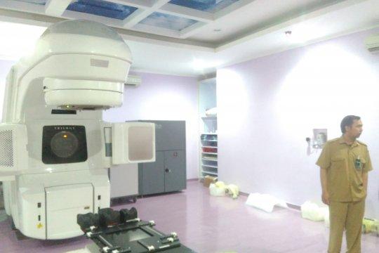 Jaga harapan sembuh melalui radioterapi di RSUD Pasar Minggu