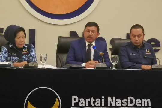 Partai NasDem gelar Sekolah Legislatif bagi anggota DPR