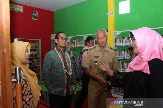 Perpustakaan Desa Balecatur Sleman masuk enam besar se Indonesia