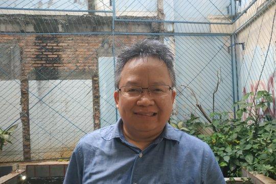 GP Ansor: Tidak perlu memaksakan milenial dalam kabinet