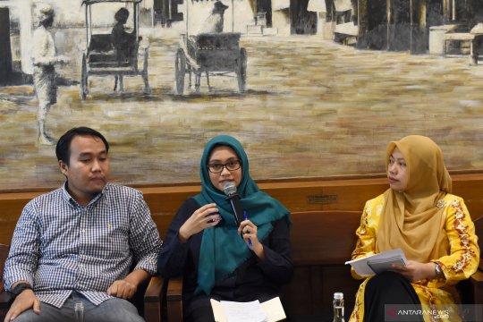 Perludem: Pertemuan Jokowi-Prabowo pendidikan politik yang kuat