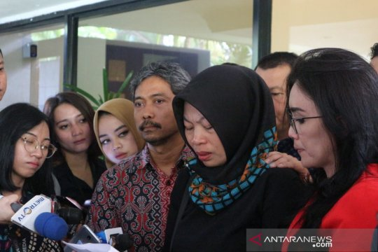 Rieke optimistis DPR dukung pemberian amnesti untuk Baiq Nuril