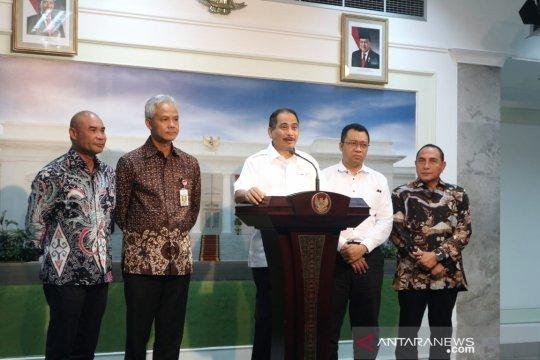Presiden targetkan fasilitas empat pariwisata prioritas selesai 2020