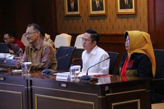 Sekolah di Lapas Palembang masuk Top 99 inovasi pelayanan publik