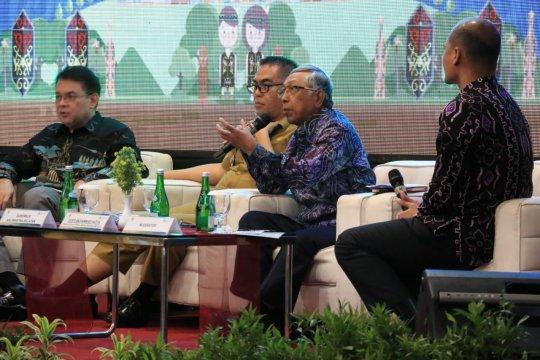 Bappenas: Pemindahan ibu kota pasti di Kalimantan