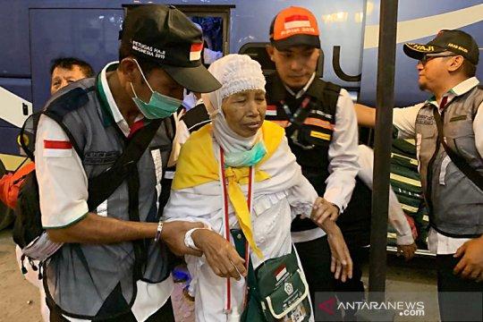 Petugas haji Mekkah bersiap sambut jamaah Indonesia gelombang kedua