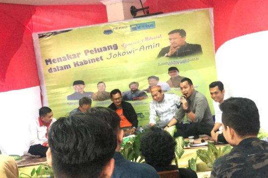 KNPI: Menteri muda perlu pengalaman pimpin organisasi pemuda