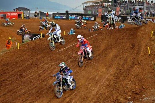 Tim Gajser juara MXGP di Semarang Page 3 Small