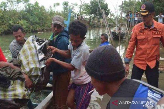Tim gabungan temukan dua nelayan hilang di Bangkalan