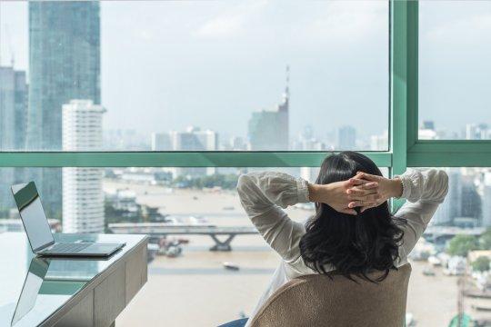 Mengenal niksen, tren baru lawan stres dengan tidak melakukan apa-apa