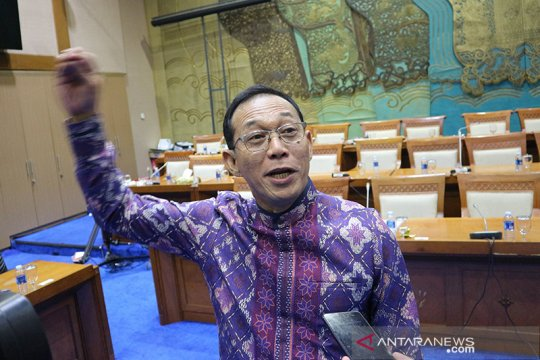 DPR sebut Pulau Jawa miliki cadangan listrik terbesar