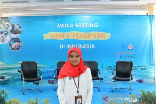 """Bermanfaat cegah """"stunting"""", teripang jarang dikonsumsi di Indonesia"""