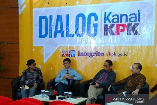 KPK tegaskan pemeliharaan SDA harus menjadi visi negara