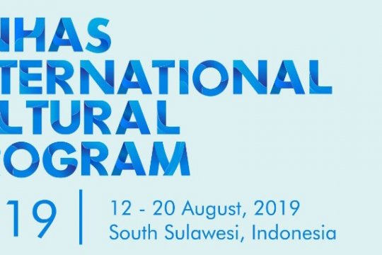 Mahasiswa 20 negara ikuti Unhas International Cultural