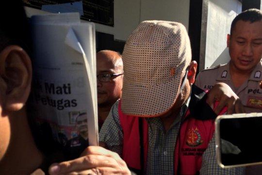 Kejari Perak tahan Wakil Ketua DPRD Kota Surabaya