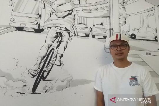 Jakarta tuan rumah Kejuaraan Dunia Kurir Sepeda 2019
