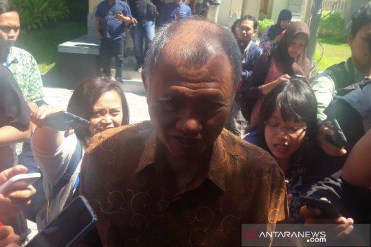 KPK belum tentukan sikap terkait vonis Taufik Kurniawan