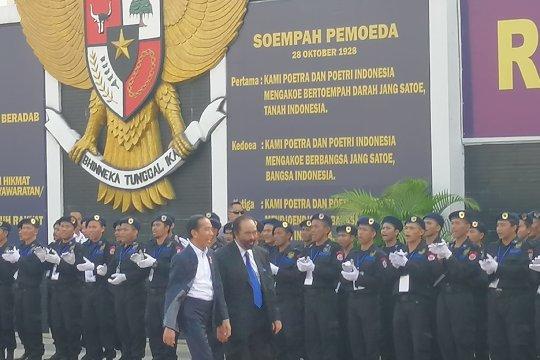 NasDem siap ditempatkan di kabinet Jokowi-Ma'ruf