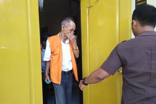 Miliki sabu-sabu, mantan dosen dituntut lima tahun penjara