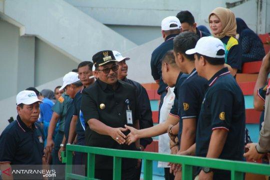 Wali Kota Balikpapan minta calon haji tidak menghilang dari rombongan