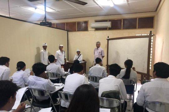 """ISI Denpasar jamin tak ada """"jual beli"""" kursi calon mahasiswa baru"""