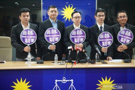 Partai China oposisi bentuk pemantau pemerkosaan PRT WNI