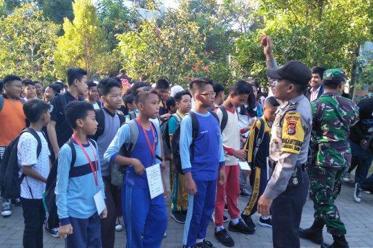 MPLS di Mataram akan dimasukkan materi mitigasi bencana