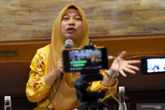 Elit politik diharap rangkul masyarakat usai pertemuan Jokowi-Prabowo