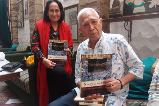 Diskusi buku Reza Aslan No god but God