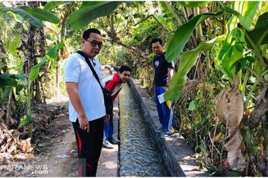 Buleleng anggarkan Rp9,6 miliar untuk perbaikan daerah irigasi
