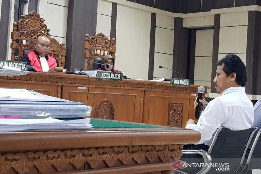Pejabat MA kenalkan Bupati Jepara ke Ketua PN Semarang