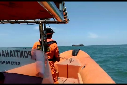 Gelombang tinggi perairan Kayong Utara diingatkan BMKG pada nelayan