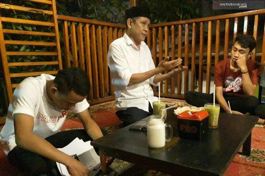 Sejumlah milenial dukung Aristan maju calon Wali Kota Palu