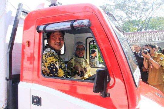 AMMDes pengumpan ambulan jadi proyek percontohan di Banten