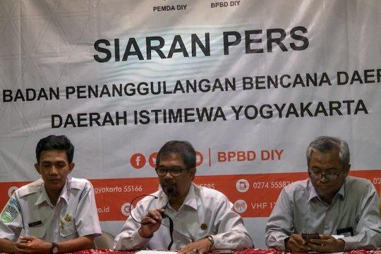Pakar: Gempa bermagnitudo 8,8 berpotensi terjadi di selatan Jawa