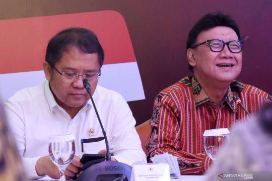 Mendagri tegaskan telah undang Wali Kota Tanggerang