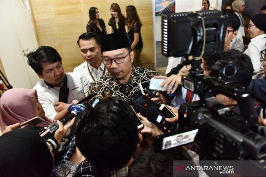 Gubernur Jawa Barat sampaikan belasungkawa atas wafatnya Mbah Moen