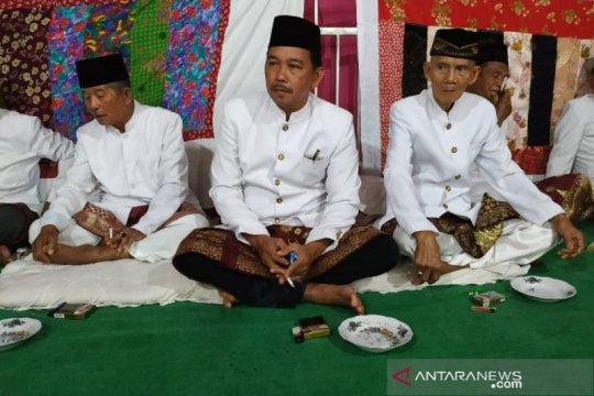 Lampung Timur miliki pesona kelestarian adat Desa Tua Maringgai