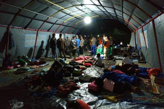 "Polda Malut kerahkan tim ""Trauma Healing"" bantu korban gempa"