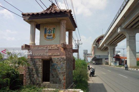 Polresta Palembang limpahkan berkas korupsi tugu perbatasan ke kejari