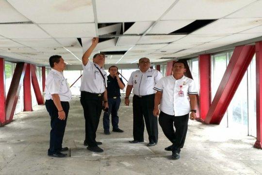"""Pemkot Medan - KAI Sumut sepakat operasikan """"sky bridge"""" tahun ini"""