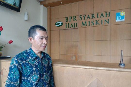 PNM suntikan modal pada BPRS Haji Miskin